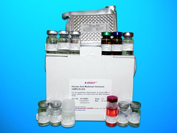 Kamiya Biomedical Company - Product Search